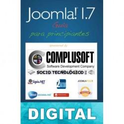 Joomla! 1.7 - Guía para Principiantes