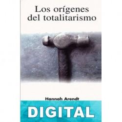 Los orígenes del totalitarismo Hannah Arendt