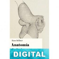 Anatomía de la imagen Hans Bellmer
