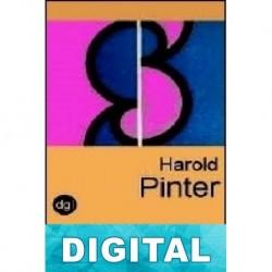 El montaplatos Harold Pinter