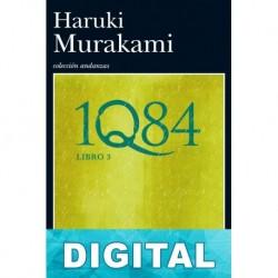 1Q84 - (Libro 3) Haruki Murakami