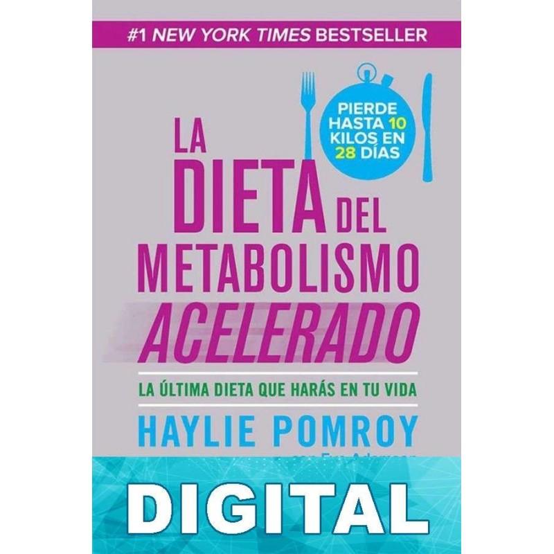 la dieta del metabolismo acelerado libro pdf gratis