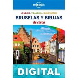 Bruselas y Brujas de cerca 3ª Ed. Helena Smith