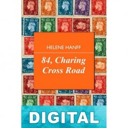 84, Charing Cross Road Helene Hanff