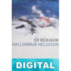 101 Réikiavik Helgason Hallgrímur