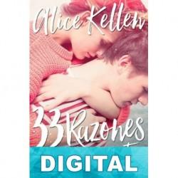 33 razones para volver a verte Alice Kellen