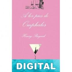 A los pies de Omphalos Henri Raynal