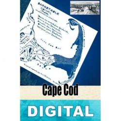Cape Cod Henry David Thoreau