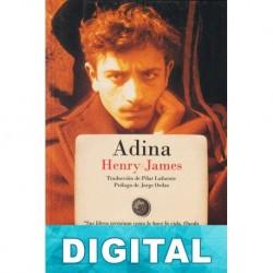 Adina Henry James