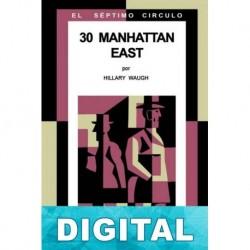 30 Manhattan East Hillary Waugh