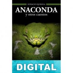 Anaconda Horacio Quiroga