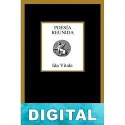 Poesía reunida (1949-2015) Ida Vitale