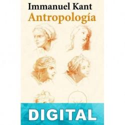 Antropología en sentido pragmático Immanuel Kant