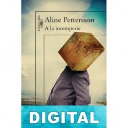 A la intemperie Aline Pettersson