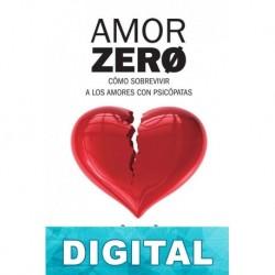 Amor zero Iñaki Piñuel