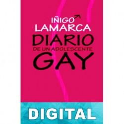 Diario de un adolescente gay Iñigo Lamarca