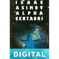 Alpha Centauri, la estrella más próxima Isaac Asimov