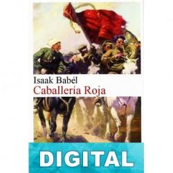 Caballería Roja Isaak Bábel