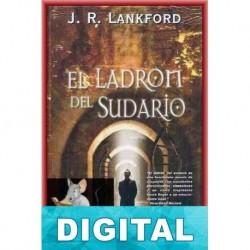 El ladrón del sudario J. R. Lankford