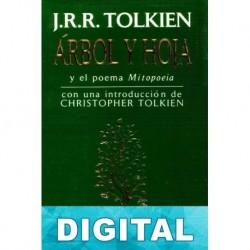 Árbol y Hoja y el poema Mitopoeia J. R. R. Tolkien
