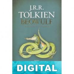 Beowulf. Traducción y comentario J. R. R. Tolkien