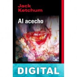Al acecho Jack Ketchum