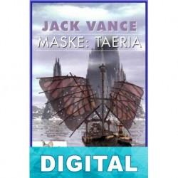 Maske: Taeria Jack Vance