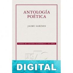 Antología poética Jaime Sabines