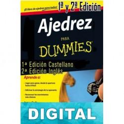 Ajedrez para Dummies 2011-2016 James Eade