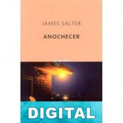 Anochecer James Salter