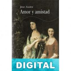 Amor y amistad Jane Austen
