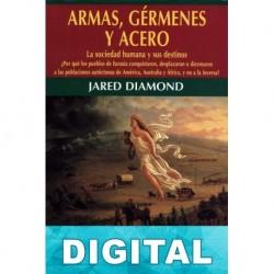 Armas, gérmenes y acero Jared Diamond