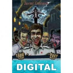 13 zombis Javier Cosnava