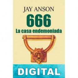 666. La casa endemoniada Jay Anson