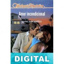 Amor incondicional Jayne Ann Castle Krentz