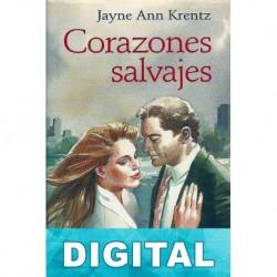Corazones salvajes Jayne Ann Castle Krentz