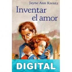 Inventar el amor Jayne Ann Castle Krentz