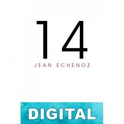 14 Jean Echenoz