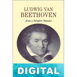 Ludwig van Beethoven Jean Massin & Brigitte Massin