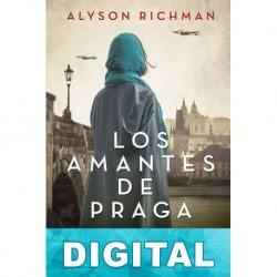 Los amantes de Praga Alyson Richman