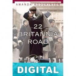 22 Britannia Road Amanda Hodgkinson