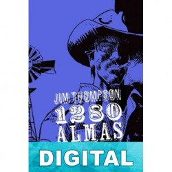 1.280 Almas (Ilustrado) Jim Thompson