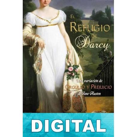 mr darcys refuge epub s