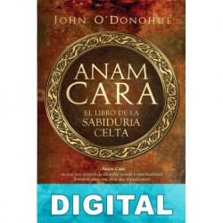 Anam Cara. Libro de la sabiduria celta John O'Donohue