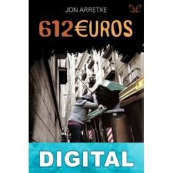 612 euros Jon Arretxe Pérez