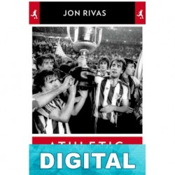 Athletic Jon Rivas