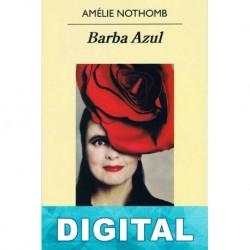 Barba Azul Amélie Nothomb