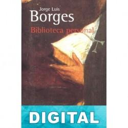 Biblioteca personal Jorge Luis Borges