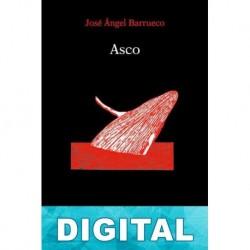 Asco José Ángel Barrueco