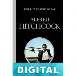 Alfred Hitchcock José María Carreño